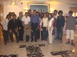 Click to view Visit to Karachi by Ambassador H.E. Mr. Adam Hassan