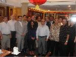 Click to view DCM dinner at Marriott